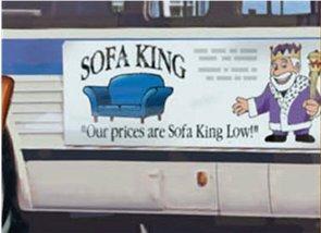 sofaking