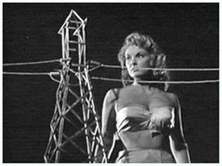 50 foot woman giantess