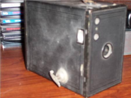 kodak browning camera
