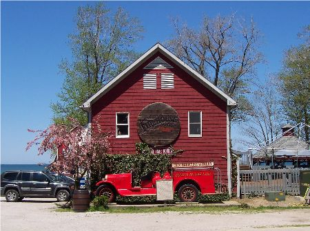 old firehouse winery
