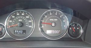100 degree temperature