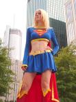 supergirloutside