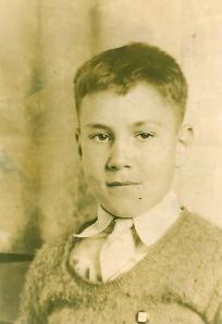 R.I.P. Dad 1923-2008