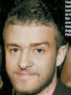 Justin Timberlake Vol 04