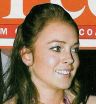 Lindsay Lohan Vol 05