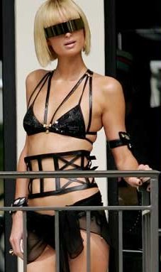 Tricia Helfer Is Way Sexier