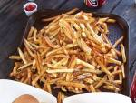 2007 Fries