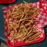 2008 Fries