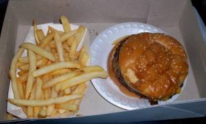 Steakburger