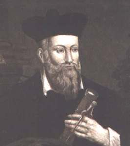 Nostradamus predicts the minnesota vikings to win the super bowl.