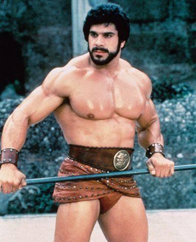Lou Ferrigno - Hercules