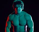 Lou Ferrigno - The Hulk