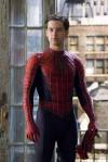 Toby Maguire - Spiderman