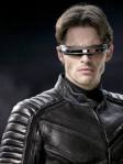 James Marsden - cyclpos X-Men